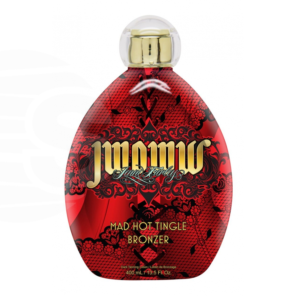 JWOWW Mad Hot Tingle B - Australian Gold