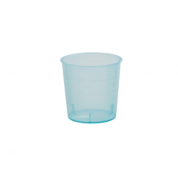 Cups to shot glasses cosmetic