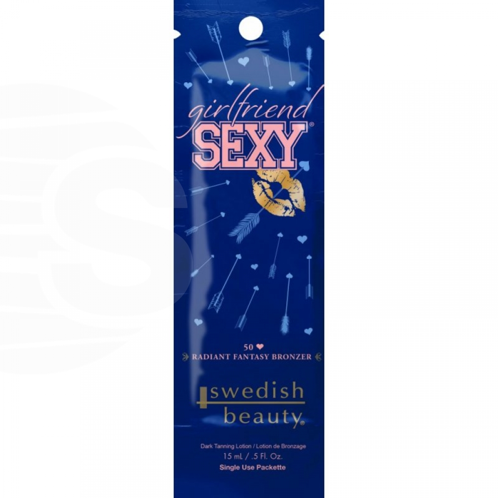 Girlfriend sexy radiant fantasy bronzer 15ml