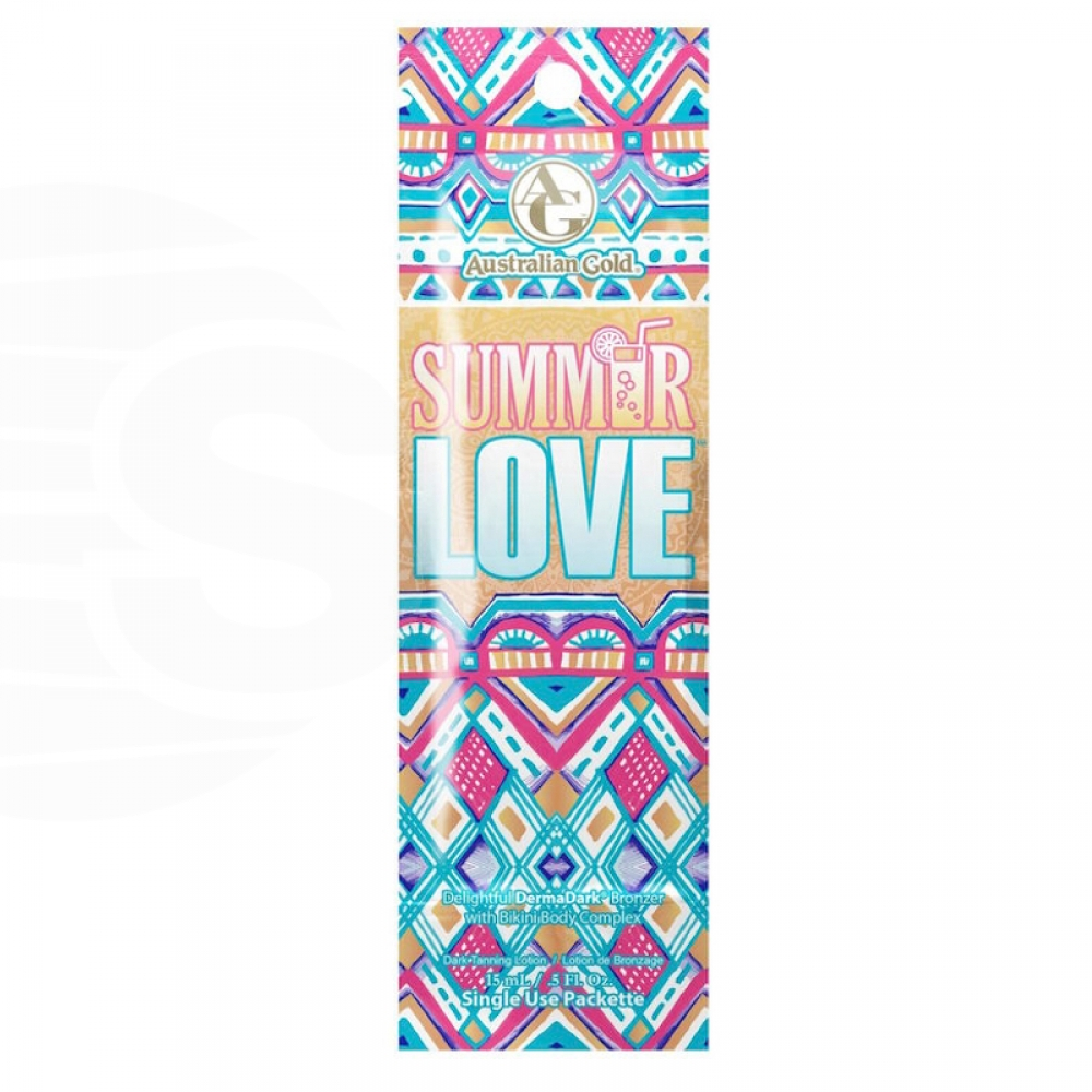 Summer love 15ml - Australian Gold - disabili - Australian Gold
