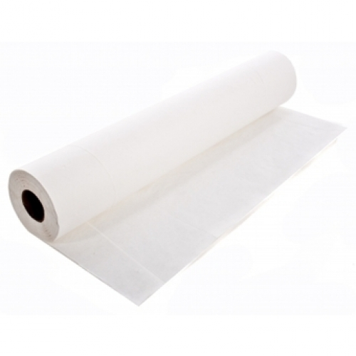 Roll paper stretcher pre-cut 70 x 0.58 m