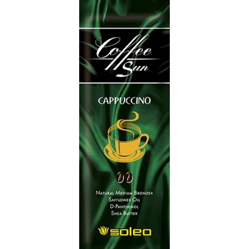 Capuccino 15ml - Soleo - disabili - Soleo