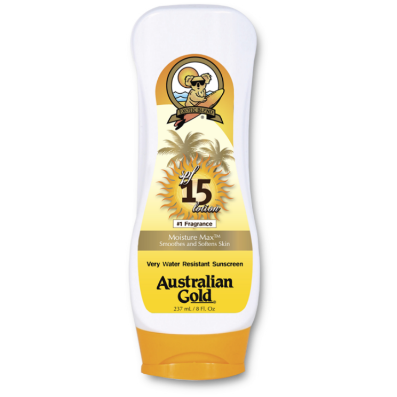 Australian Gold - Lotion SPF 15
