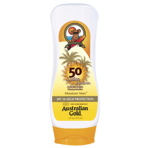 Australian Gold - SPF 50 - Sunscreens - Australian Gold
