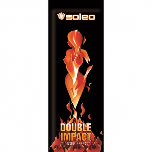 Double Impact 15ml - Soleo - sunmarket