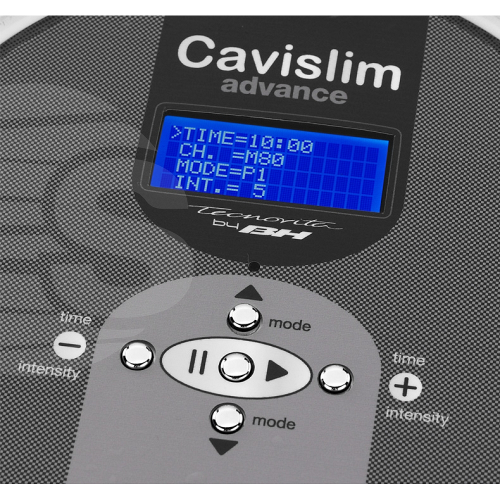 Cavitacion cavislim advance with a double manipulate, and mode continuous and pulsed