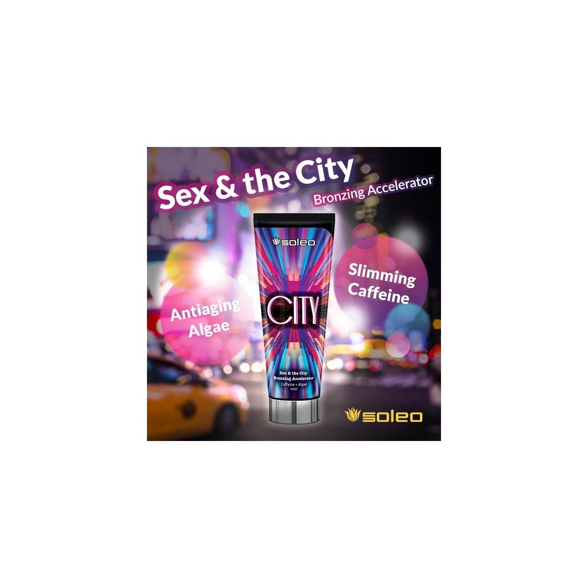 City - Soleo