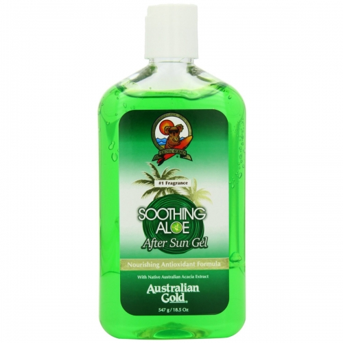 Soothing Aloe Après 547ml - Australian Gold - AfterSun - Australian Gold