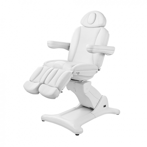 Chair electric podiatry Prestige