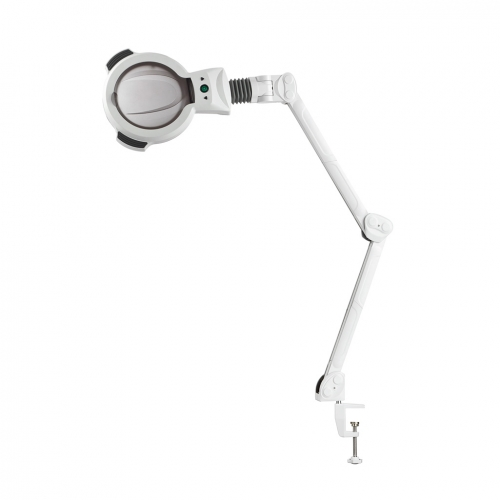 Lamp magnifier table Personality