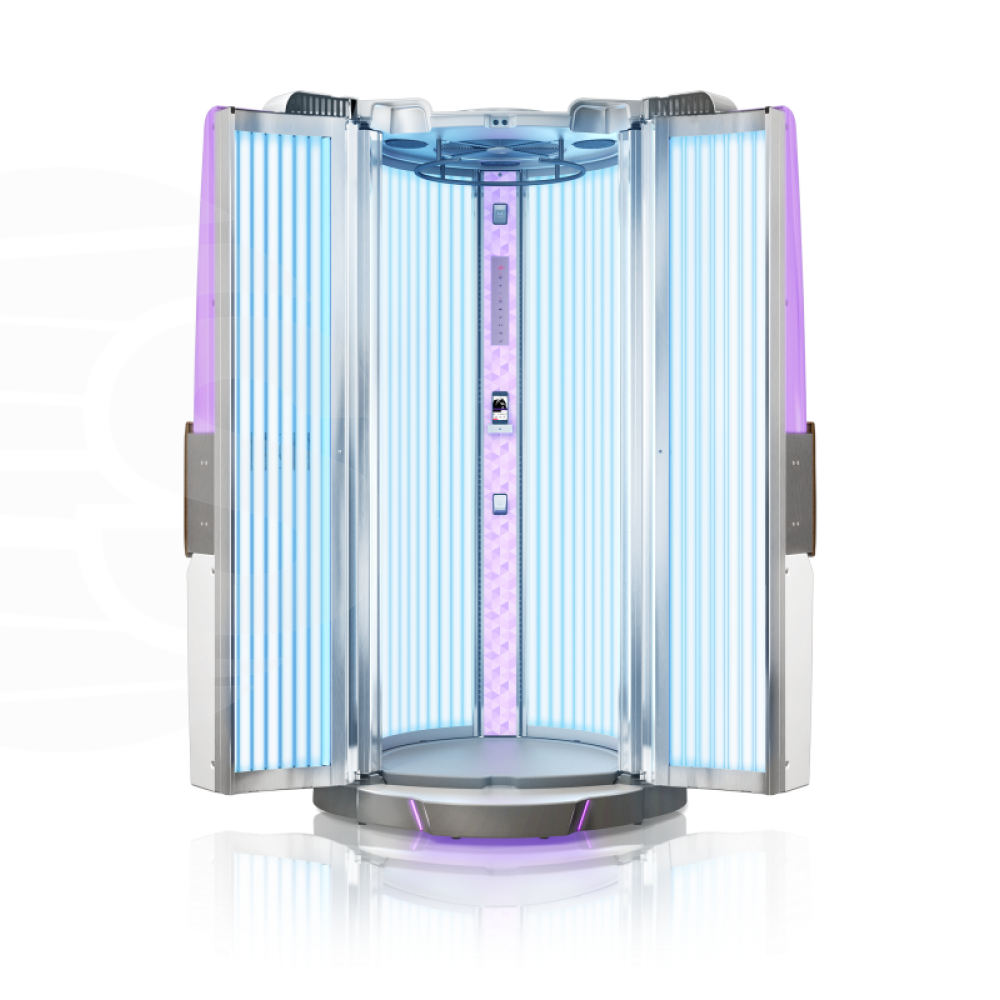 Hapro Luxura V8 48 XL high intensive E power