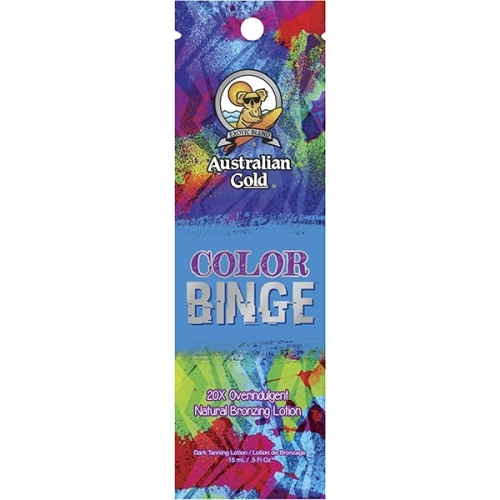 Color Binge 15ml - Australian Gold