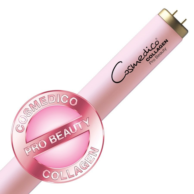 Tubi di Collagen 80W Cosmedico