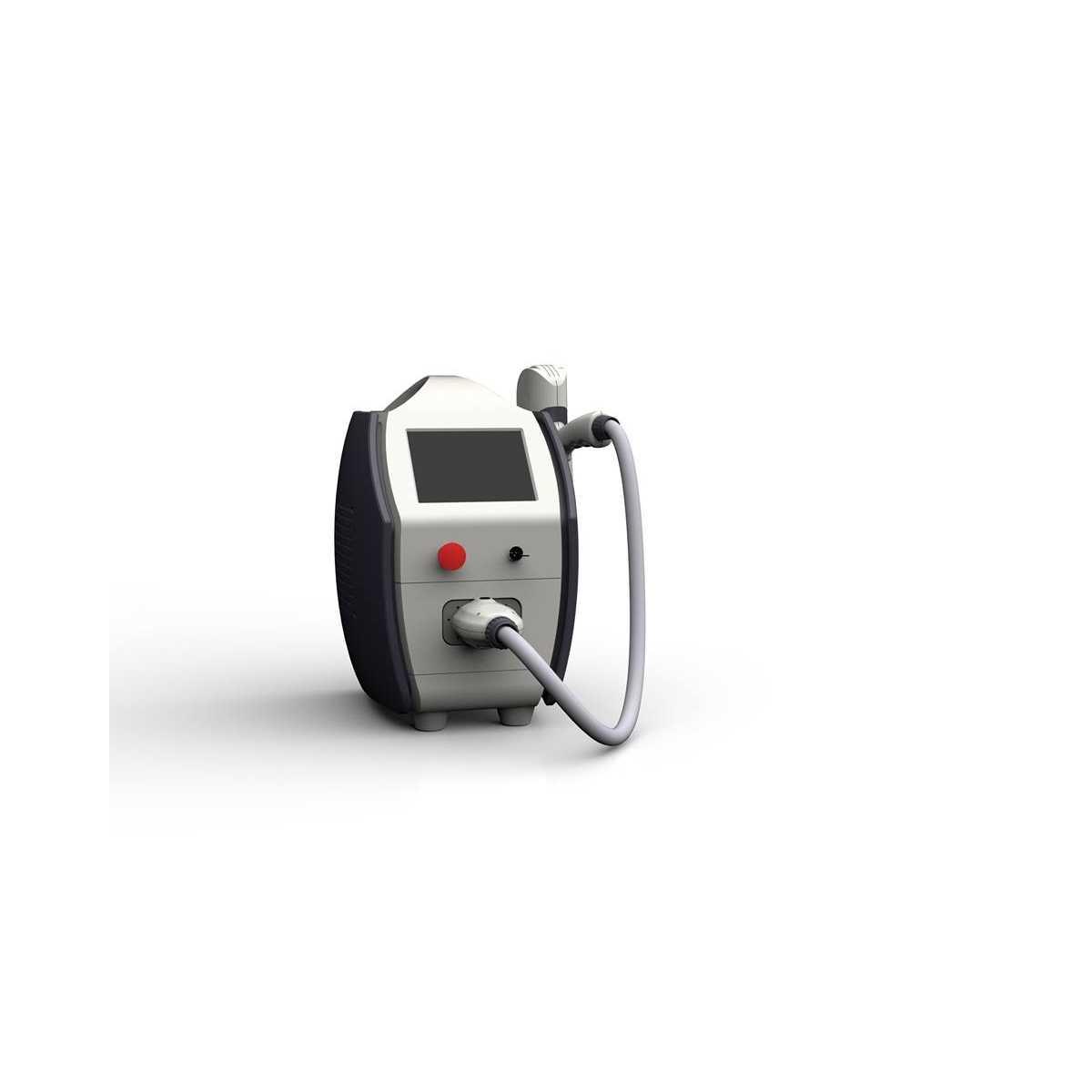Laser Q-Switched Non il+Tatuaggio® rimozione dei tatuaggi Dual (1064nm & 532nm) - Laser
