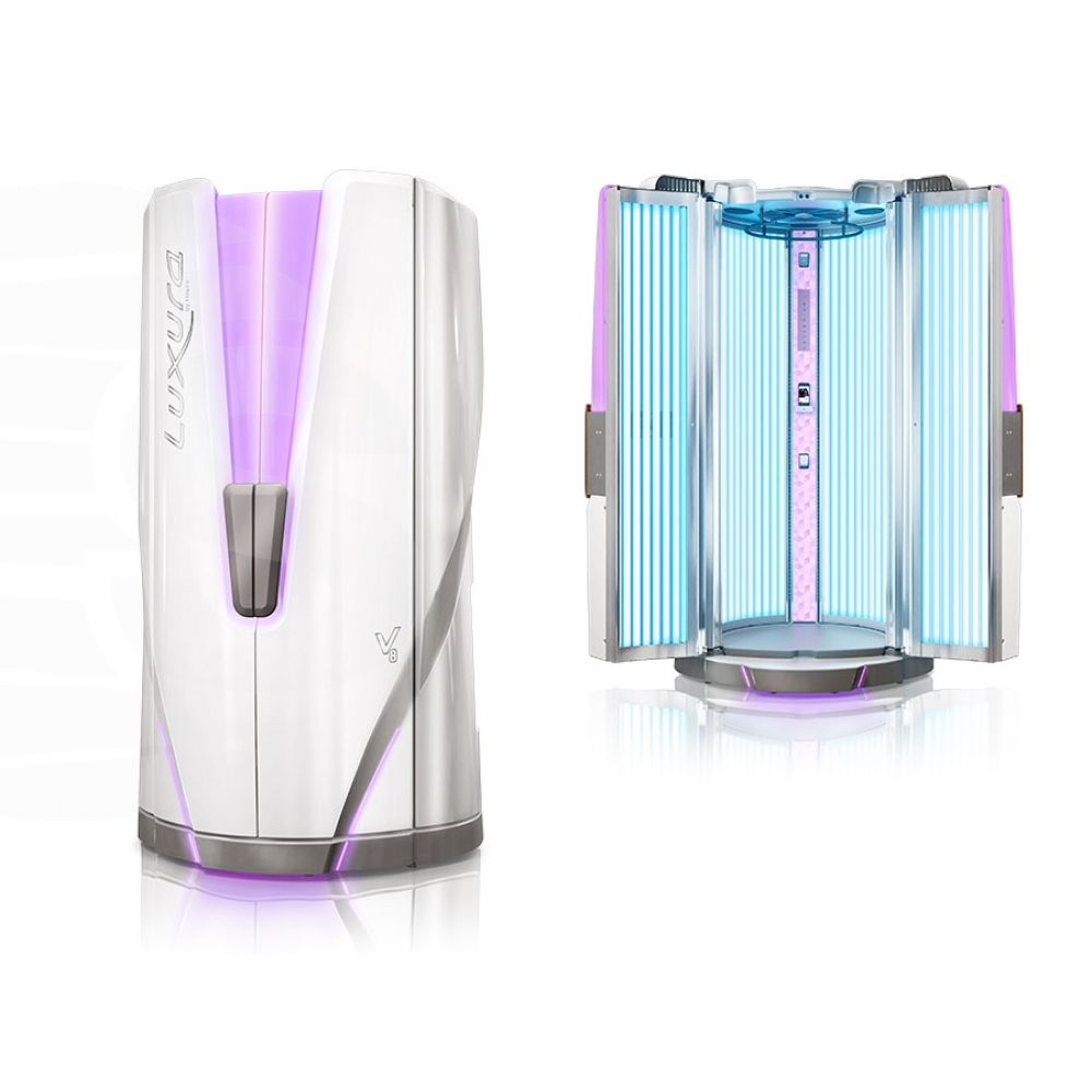 Hapro Luxura V8 48 XL high intensive And power