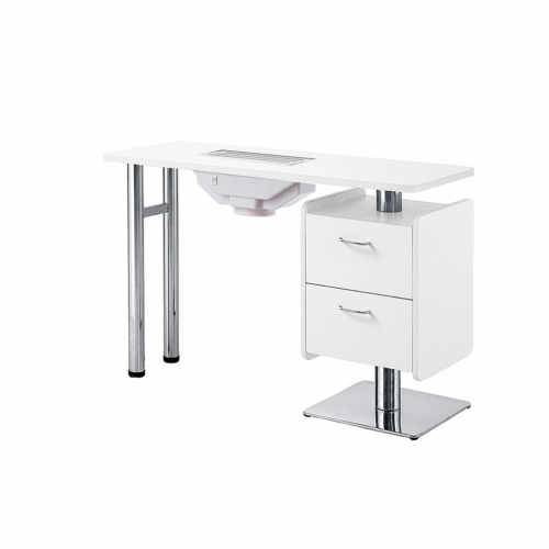 Evan Manicure Table