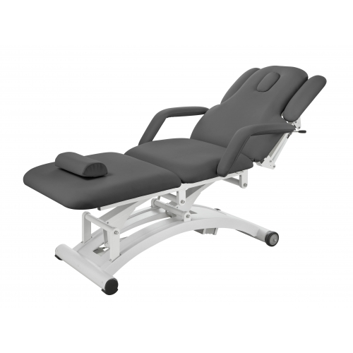 Bed massage electric Extreme XL black