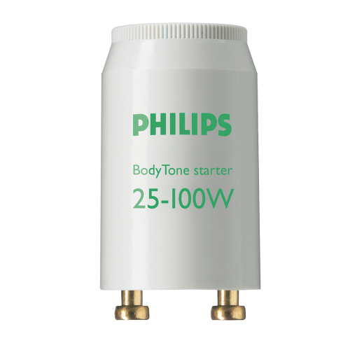 Primer Bodytone 25-100W Philips