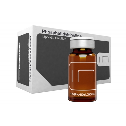 Phosphatidylcholine - Vial 10ml x 5 - Active principles - Institute BCN