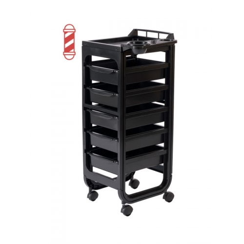 Hope Cart Black Weelko