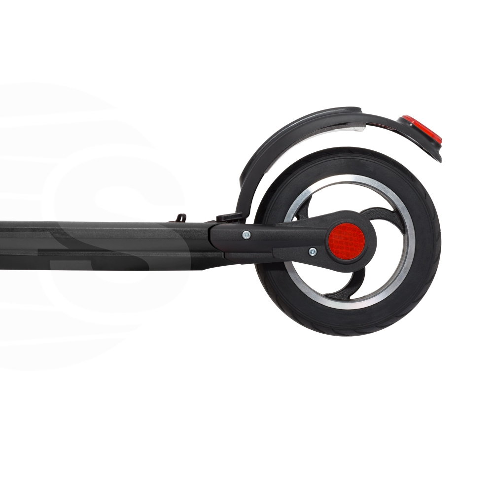 GScooter S6 - Patinete Eléctrico / Black