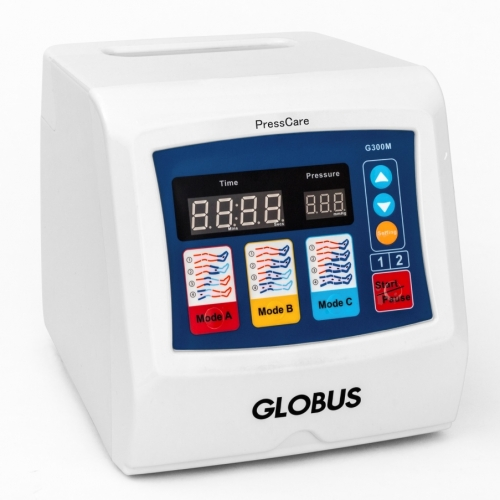 Presoterapia GLOBUS G300M-2 - Equipment Pressotherapy -