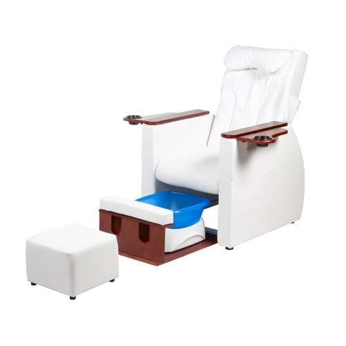 Chair Spa foot massage Shiatsu - Physiotherapy & Massage - i-Medstetic