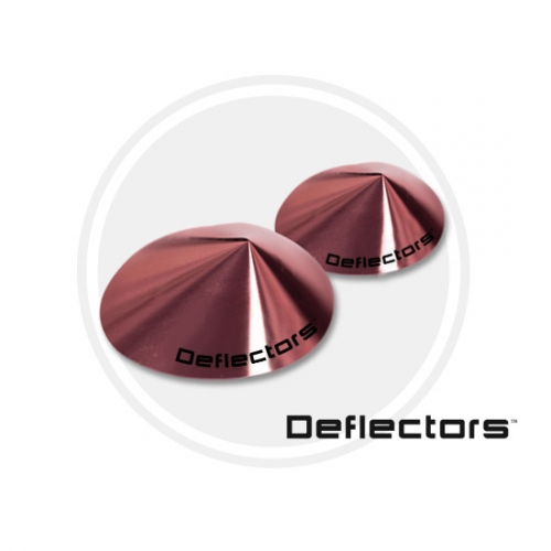 Deflectors™ disposable eye protection