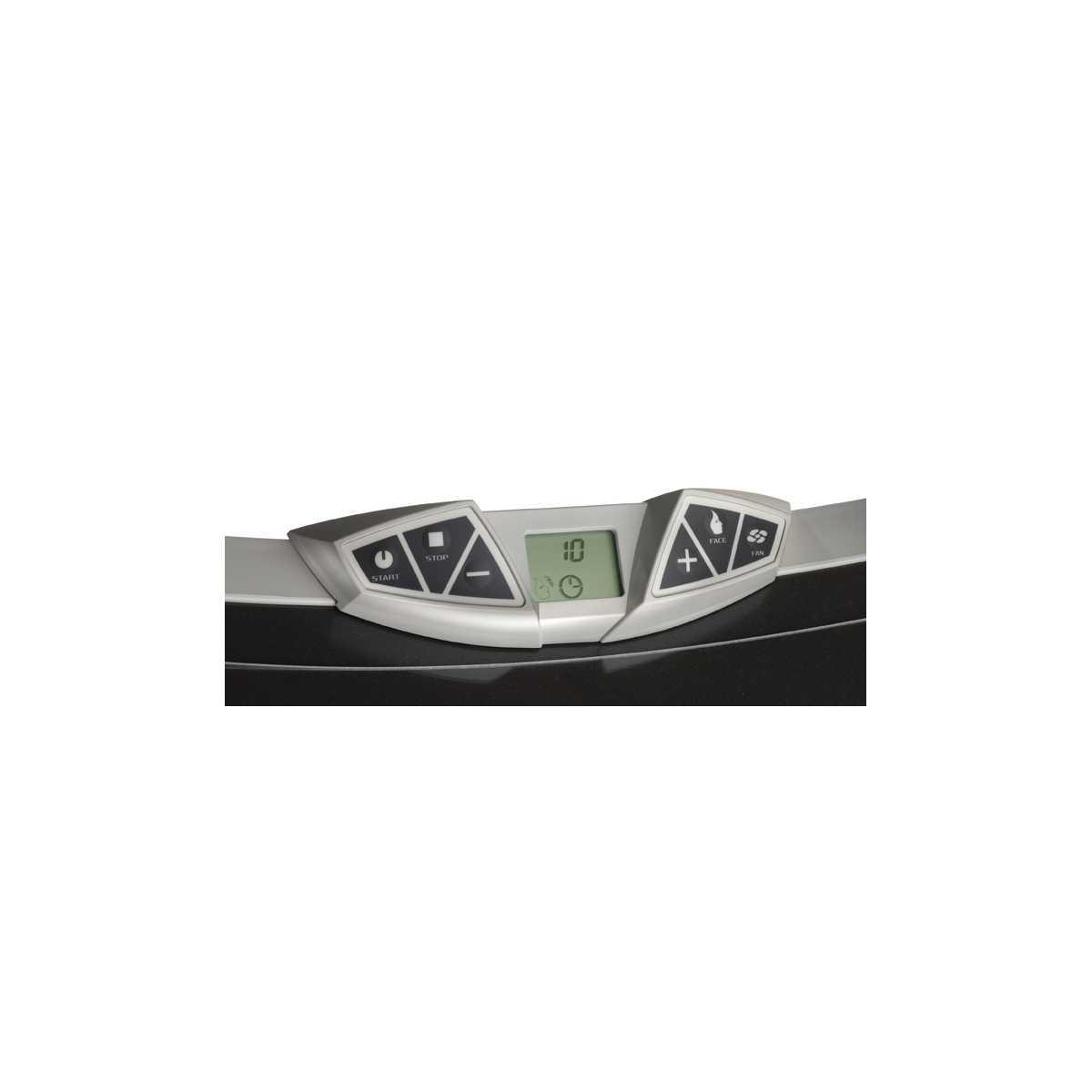 Hapro Onyx 26/1 abbronzatura - Solarium domestico - Hapro