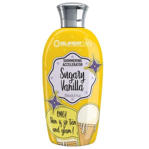 Sugary De Baunilha