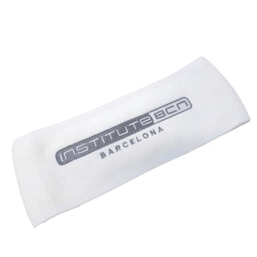 Faixa para a cabeça - faixa de velcro para higiene e cuidados faciais - Regalos -
