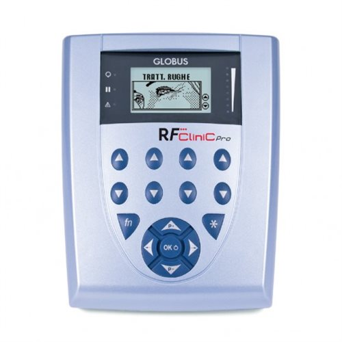 Radio frequency Professional Globus RF Clinic Pro